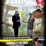 Alis-in-Weirderland